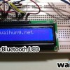 Bluetooth Lcd Banner
